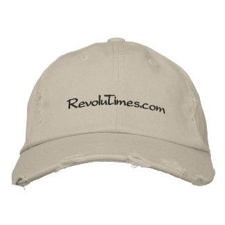 RevoluWear broderade hatten Broderade Kepsar