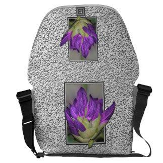 Rhododendron Kurir Väska