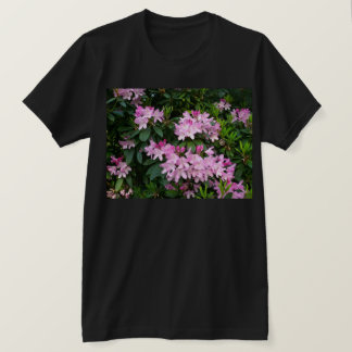 Rhododendrons Tshirts