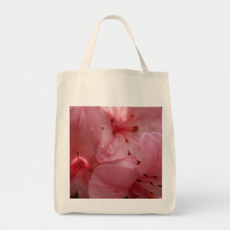 Rhododendronserie Tote Bags