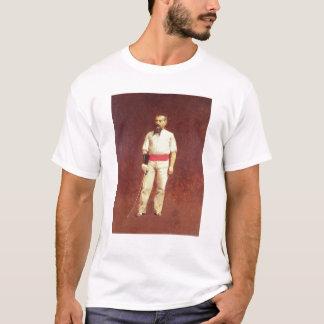 Richard Burton i fäktningklänningen, 1889 Tee Shirt