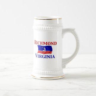 Richmond VA Sejdel