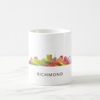 RICHMOND VIRGINIA HORISONT WB1 - KAFFEMUGG