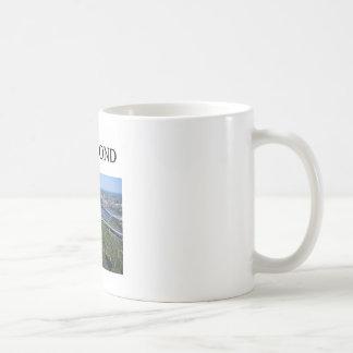 RICHMOND virginia Kaffemugg