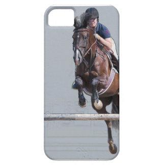 Rid- Sport-Jumper iPhone 5 Case-Mate Fodral