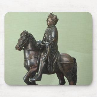 Rid- staty av Charlemagne 2 Musmatta