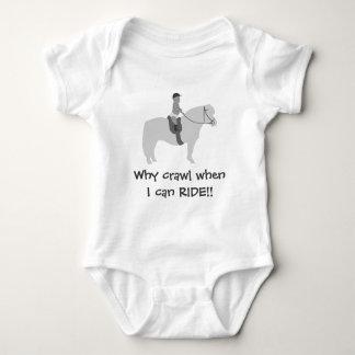 Rida babyen t shirt