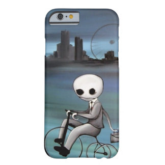rida en trikezombiegrabb barely there iPhone 6 fodral