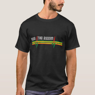 Rida Riddimen T-shirts