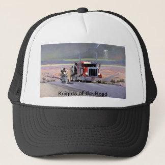 Riddare av vägen truckerkeps
