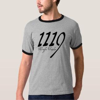 Riddare Templar: 1119 T-shirt