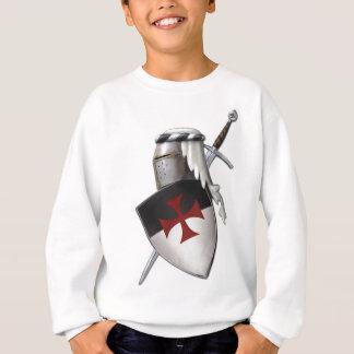Riddare Templar skyddar T Shirts