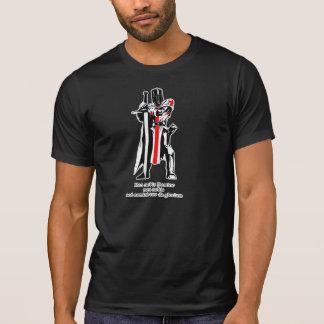 Riddare Templar Tee Shirts