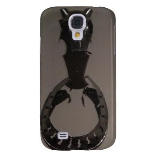 RiddareArmor: Hästen maskerar Samsung det mobila Galaxy S4 Fodral