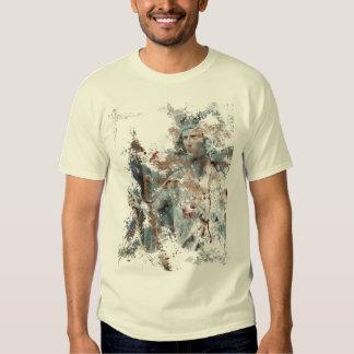 RiddareGrungeskjorta T-shirts