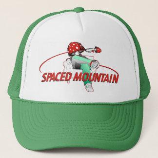 RIDNING SPACED-MOUNTAIN TRUCKERKEPS