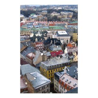 Riga Brevpapper