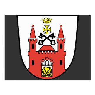 Riga Lettland Vykort