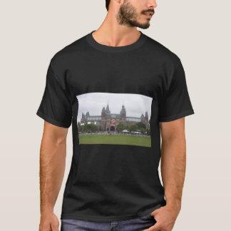 rijksmuseumamsterdam rijksmuseum amsterdam de D T Shirt
