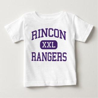 Rincon - skogsvaktare - högstadium - Tucson T Shirt