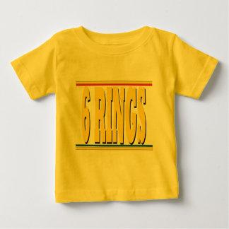 Ringbabyskjorta T-shirt