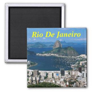 Rio de Janeiro magnet