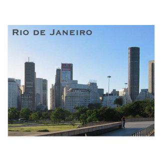 Rio de Janeiro vykort