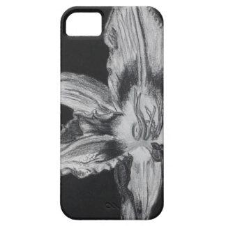 Rita blomman iPhone 5 Case-Mate fodraler