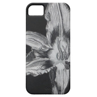 Rita blomman iPhone 5 Case-Mate skydd