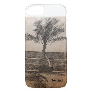 Rita palmträdet
