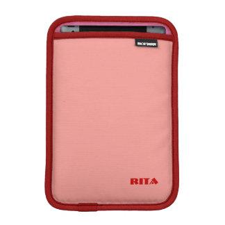 Ritas mini- sleeve för ipad