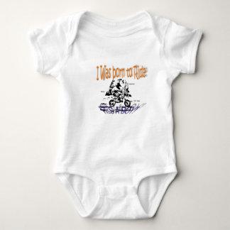 RITT som är född till T Shirt