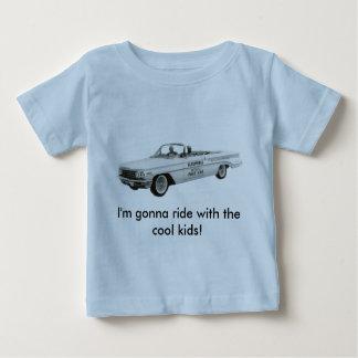 Ritten med coolan lurar t-skjortan tröjor