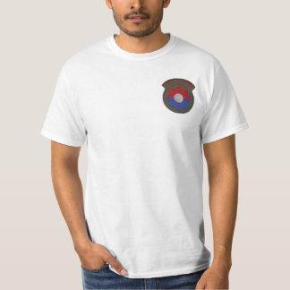 Riverine ATC- & CIB-skjorta för infanteri VSR T Shirts