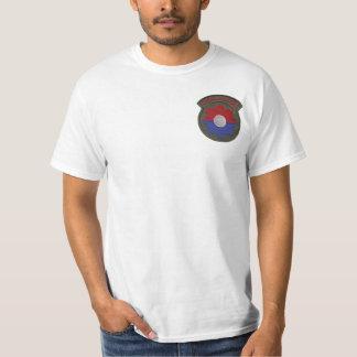 Riverine för infanteri VSR skjorta för ATC (H) & Tee Shirts