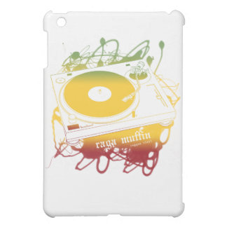 RMReggaevinyl iPad Mini Fodral
