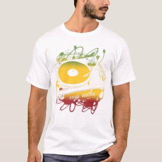 RMReggaevinyl T-shirt