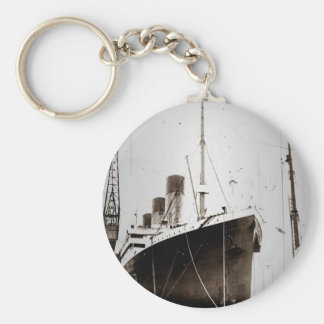 Rmsen OS (1929) Nyckel Ring