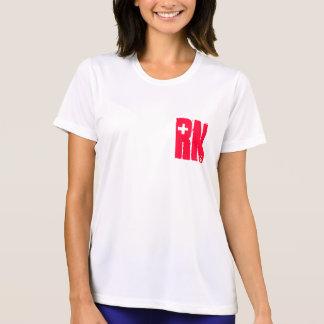 RN (bästa kvinna vit) T Shirts