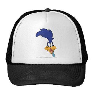 ROAD RUNNER™ Face Trucker Hats
