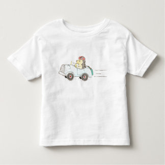 roadsterigelkott t shirts