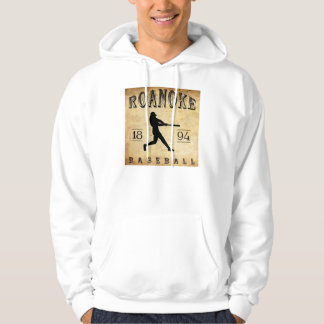 Roanoke Virginia baseball 1894 Sweatshirt