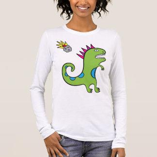 Roary Ten-Rex - amerikandräktskjorta T Shirt