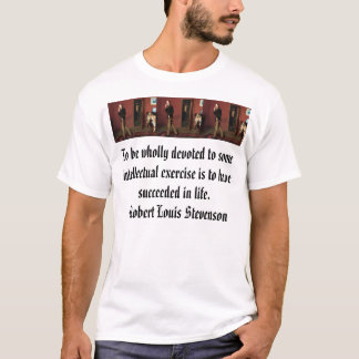 Robert Louis Stevenson Tröja