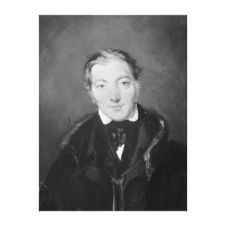 Robert Owen Canvastryck