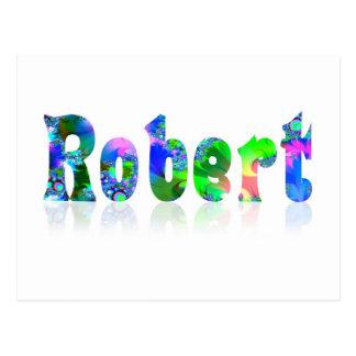 Robert Vykort