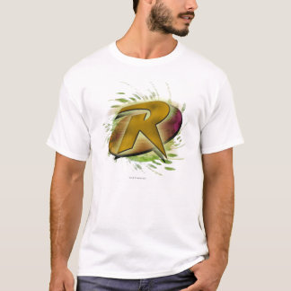 Robin - R T Shirt