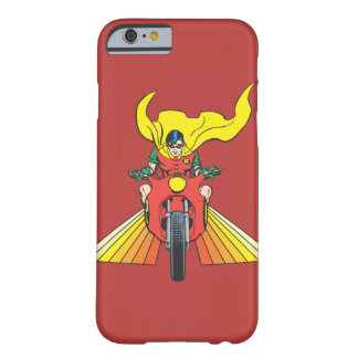 Robin rider 2 2 barely there iPhone 6 skal