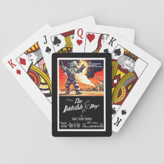 Robot Casinokort