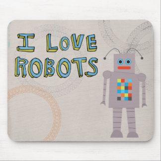 Robot Musmatta